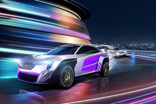 В 2022 году стартует еще одна серия гонок на электромобилях
