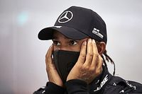 "Retroscena Mercedes: Hamilton indotto all'errore da ""Bono"""
