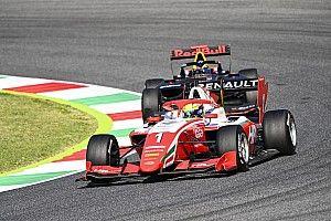 Mugello F3: Piastri se lleva el título en final dramático