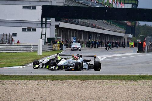 F2000 Italian Trophy: duello finale per il titolo Cola-Bottiroli