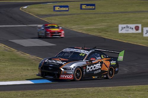 Supercar, Superbike to race each other in Darwin