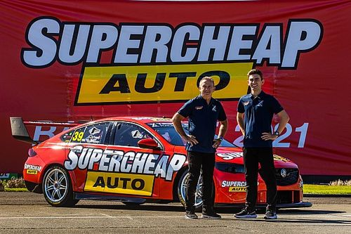 Ingall to make Bathurst 1000 return with Triple Eight