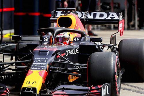 Red Bull Racing Siap Berikan Mercedes Kesulitan