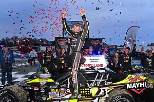 Doug Coby opens bid for sixth title with Myrtle Beach win
