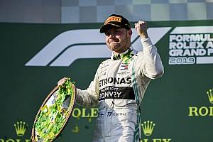 Mercedes: Ini Bottas yang sesungguhnya