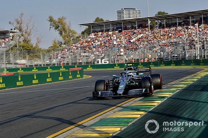The Australian Grand Prix as it happened