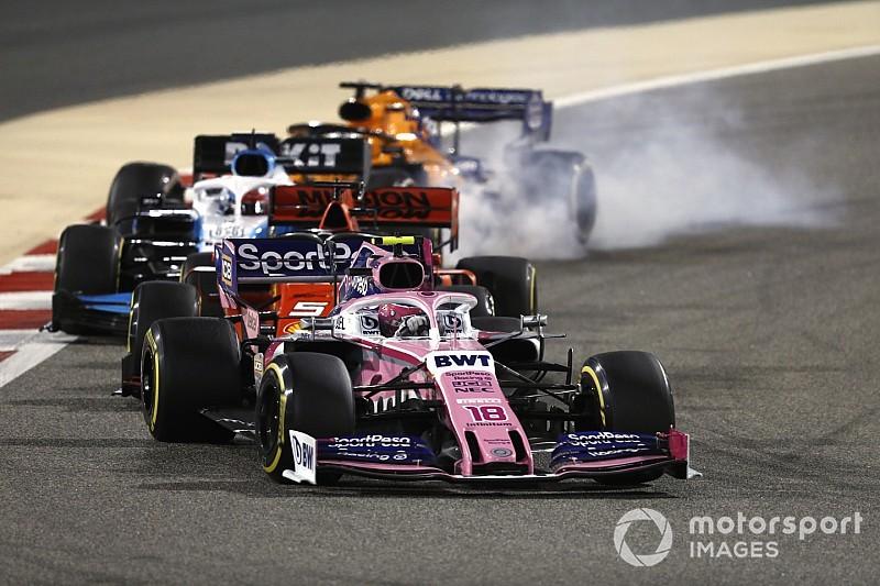 Photos - La course du Grand Prix de Bahreïn 2019