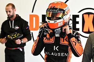 Patrick Schott en Formule Renault Eurocup sous la houlette de Fernando Alonso en 2019