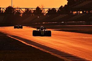 Carros da F1 devem ficar mais rápidos mesmo com novas regras
