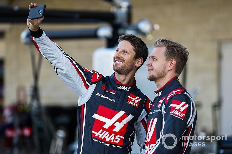 Grosjean, F1'deki ağırlık serbestliğinden memnun