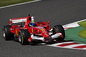 Massa, V8 motorla V6 motoru karşılaştırdı