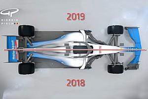 Analyse F1-reglementen 2019: Krijgen we meer spektakel?