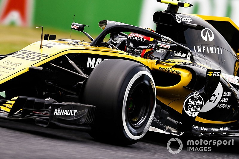 F1 discussed limiting Friday practice to