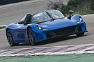 Prodotto  Video test: Dallara Stradale, un sogno che nasce dalle corse
