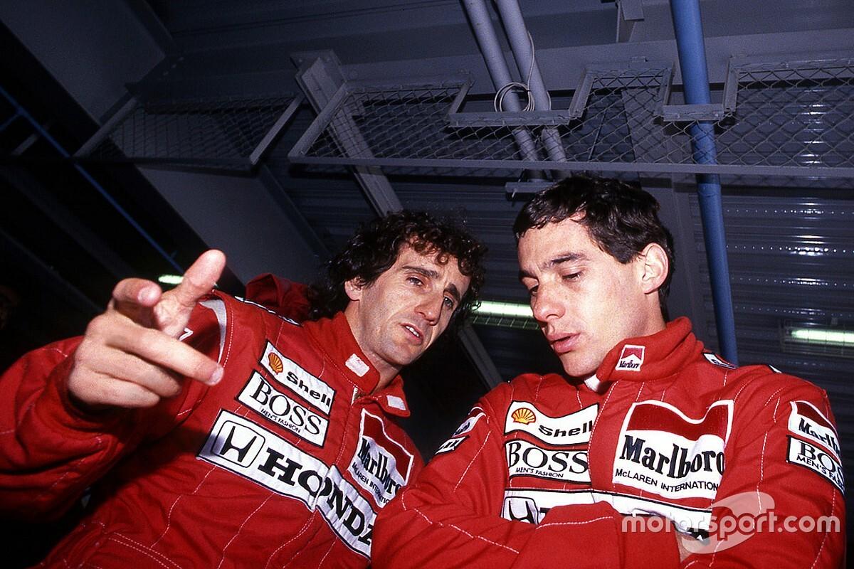 De 12 heftigste teamduels uit de Formule 1-historie