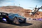 Симрейсинг В NFS Payback появятся новые гонки и две новые машины