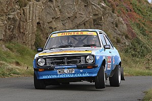 Other rally Breaking news Double-death tragedy stuns UK historic rallying scene