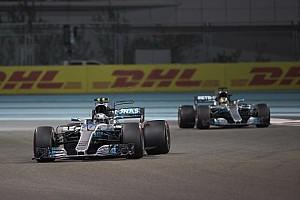 F1 Noticias de última hora Bottas se ve candidato al título en 2018 si rinde