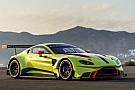 WEC Fotogallery: ecco la nuova Aston Martin Vantage GTE