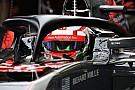 VIDEO: Efek Halo pada mobil F1 2018