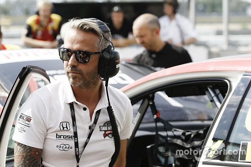 Монтейру вернется в гонки после прошлогодней аварии