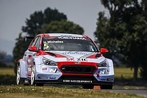 WTCR Race report Slovakia WTCR: Michelisz wins as title contenders retire