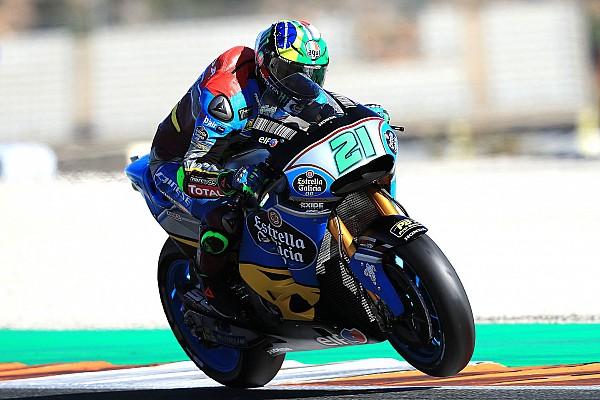 MotoGP Новость Глава Marc VDS раскритиковал Honda и пригрозил сменить производителя