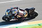Jack Miller fa subito tempi da seconda fila in sella alla Ducati