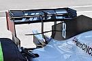 Formula 1 Haas: ecco l'ala posteriore a