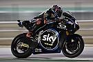 Moto2 Qatar: Bagnaia zegeviert in seizoensopener, Bendsneyder achttiende