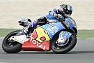 Moto2 Marquez in pole a Losail. Precede Baldassarri e Bagnaia