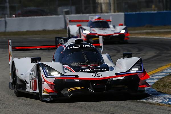 IMSA Interview Is Penske-Acura ready to beat IMSA's established stars?