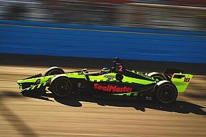 IndyCar Son dakika Bourdais: Lastik aşınmasını azaltmak Phoenix'te çok önemli