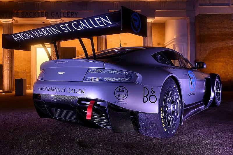 R-Motorsport im Starterfeld der Blancpain GT Endurance Series!