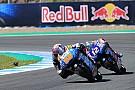 Moto3 Philipp Öttl évite le chaos et s'impose à Jerez