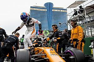 Formula 1 Özel Haber Alonso, tur başına 0.5 saniye kaybettiği araçla nasıl yedinci oldu?