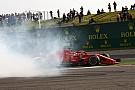 Forma-1 Egy igazi F1-es extra: 360 fokos videón Vettel kiütése Sanghajban