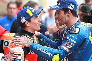 """MotoGP Declaraciones Iannone: """"Me han criticado mucho, pero no he dejado de creer en mí"""""""