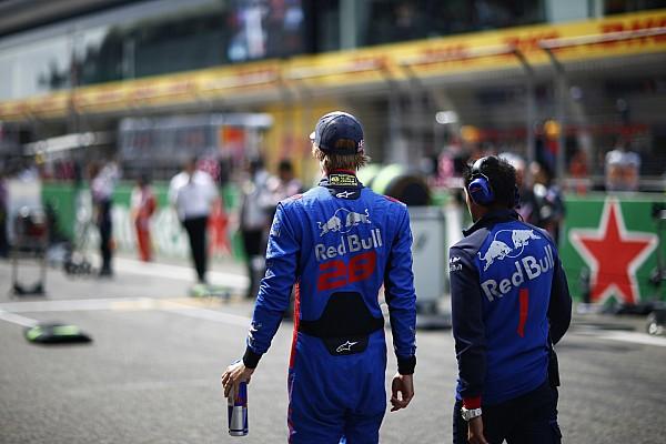 Forma-1 Motorsport.com hírek A Toro Rosso hogyan profitál Hartley LMP1-es tapasztalatából?