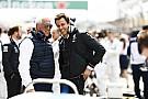 Слухи: Стролл-старший сделает из Williams молодежную команду Mercedes