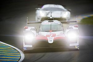 24 heures du Mans Résumé de qualifications Vidéo - Le résumé des séances de qualifications de jeudi