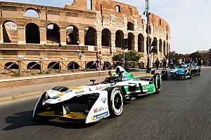 Fórmula E Últimas notícias Fórmula E revela layout do ePrix de Roma