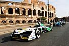 Formula E Formula E unveils Rome ePrix layout