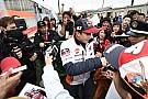 """Márquez: """"Si el título lo ganara Dovizioso todo el mundo se alegraría"""""""