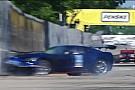 IndyCar VÍDEO: Pace Car bate no muro em prova da Indy