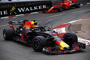 Red Bull: Ricciardo'da %25 güç kaybı vardı