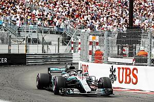 Warum Mercedes Hamiltons Reifenbeschwerden ignorierte