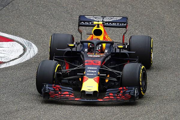 Fórmula 1 Noticias Los errores de Verstappen recuerdan a Red Bull al Vettel más joven