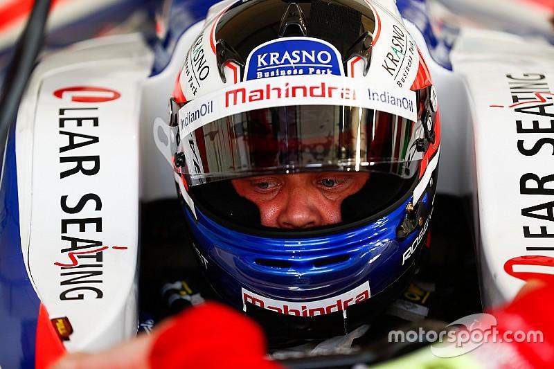 Rosenqvist explains decision to leave