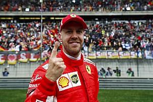 Formel 1 Reaktion Ferrari plötzlich einsame Spitze: War es die Gezeitenwende?